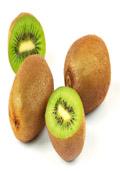 Kiwi (pot) (Actinidia chinensis)